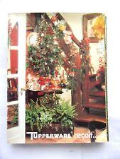 livre de cuisine TUPPERWARE cuisine    -  TUPPERWARE  RECOIT... 2  de 1980