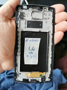 Original LG G4 H815 lcd Display