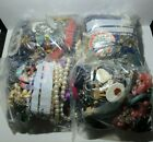 1kg Job Lot Costume Broken,beads Jewellery Mixed Bundle Upcycle Resell,craft.