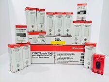 Honeywell Lynx L7000, 10- 5816WMWH, 5800PIR-RES 5834-4, 3GL, WIFI, ZWAVE Package