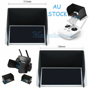 Remote Control Sunshade Sun Hood For DJI Mavic PRO Drone iPhone6/7 Plus AU STOCK
