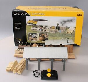 K-Line K42450 Operating Sawmill/Box