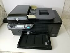 HP Officejet 4500 G510g Ethernet Network AllinOne Printer Fax Scan Copy ADF