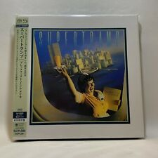 Supertramp - Breakfast in America - SHM-SACD Japan Super Audio CD SACD Mini-LP