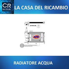 RADIATORE ACQUA MOTOR FIAT PUNTO(176) 55 1.1 LANCIA Y 1.1 93>00 46465015=7718660