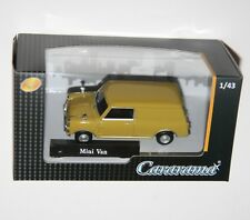 Cararama - MINI VAN (Mustard) Model Scale 1:43