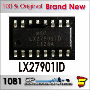 1 Unity LX27901 LX27901ID SOP16 LX27901ID-TR Brand New 100% Original