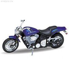 Yamaha Diecast Motorcycles & ATVs