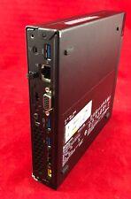 Lenovo PC Thinkcentre M93 Tiny i3 4130T 2,9 GHz 4 GB Ram 320 GB HDD Win 10 Pro