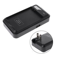 USB Battery Wall Home Travel Charger Dock Cradle Adapter New For LG G4 BL-51YF Q