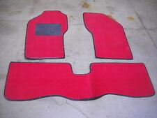 moquette rosso in vendita | eBay