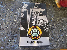 Meinl Stb80S Cowbell 8 Inch Steel - Cow Bell