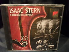 Isaac Stern - A Birthday Celebration
