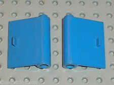 Portes LEGO VINTAGE doors ref 3192 & 3193 / sets 694 364 355 937 352 ...