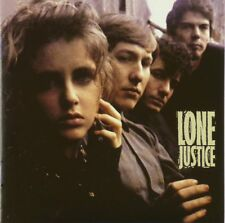 CD - Lone Justice - Lone Justice - #A1837