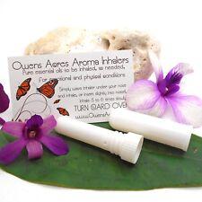 Asthma Assist Aromatherapy Nasal Inhaler