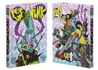 Jim Mahfood's Pop Up Funk Pop Up Book Cosmic Queso Edition