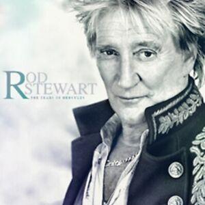 Rod Stewart - The Tears of Hercules - Digipak CD - Pre Order - 12th Nov