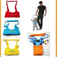 Unisex Baby Infant Walking Assistant Harness Sling Belt For Learning To Walk