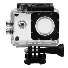 30M Underwater Accessory Waterproof Case FOR SJ4000 SJCAM H9 H9R -- Dive Housing