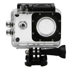 SJ4000 SJCAM H9 H9R Accessory Underwater Dive Housing 30M Waterproof Case FOR