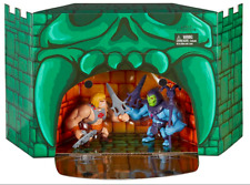 Masters of the Universe Classics Mini He-Man vs. Skeletor Mattel