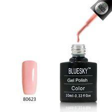 Bluesky UV LED Soak Off Nail Polish   80623 Pink Pursuit 10ml
