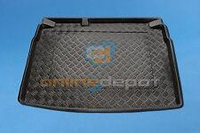 Kofferraumwanne VW GOLF V/VI 2003-2012 mit Notrad/Reparaturset Laderaumwanne