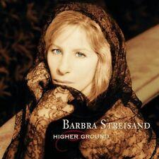 Barbra Streisand - Higher Ground [New CD]
