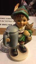Vintage - Hummel Figurine #87 - For Father - Tmk-6