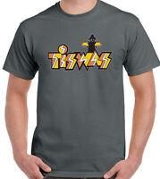 TISWAS Mens Funny T-Shirt Retro Classic TV Programme Show