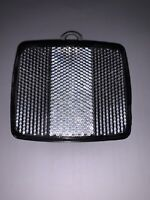 Mid 70's Schwinn Clear Front Reflector With Bracket