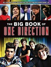 The Big Book of One Direction by Triumph Books Staff (2012)