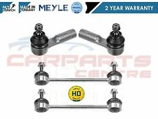 FOR VOLVO S40 V40 MEYLE OUTER TRACK TIE ROD ENDS ANTIROLL BAR HD LINKS 2001-2004