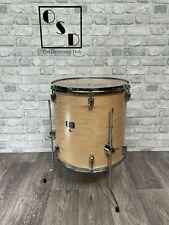 """CB Floor Tom Drum 16""""x16"""" / Drum Hardware"""