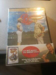 Bad News Bears Two DVD Set 2005 & 1976 Movies Billy Bob Thorton Walter Mathau