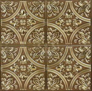 In Home NH2987 Chelsea Bronze Peel & Stick Decal