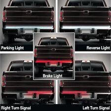 LED Tailgate Strip Light  Bar Truck Pickup Turn For Volkswagen Amarok 2011-2014