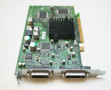 AGP graphic card 32MB nVIDIA DVI Apple PowerMac G4  P/N: 630-4099