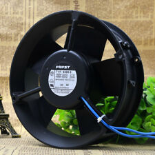 EBM PAPST TYP 6300S 115V 27W 17CM 17251 high temperature cooling fan