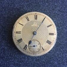 VINTAGE 39MM OMEGA HUNTING CASE POCKETWATCH MOVEMENT