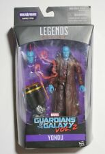 Marvel Legends Yondu Titus BAF Build a Figure