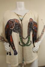 Step in Style Elephant poncho one size fits all
