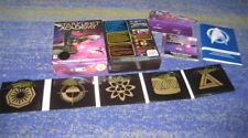 Star Trek: Starfleet Academy PC 1997 Big-Box Erstausgabe mit Soundtrack selten