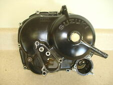 1986 86? SUZUKI LT230GE ATV SHAFT LT230 GE CLUTCH SIDE COVER MOTOR