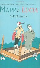 Mapp and Lucia (Prion Humour Classics),E. F. Benson