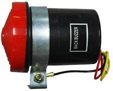 12volt - 24 volt Reverse / Reversing Bleeper / Sounder + NIGHT SILENT facility