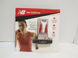 NB New Balance Heart Rate Monitor N4