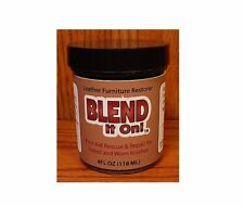 Avocado 4 oz Refill ~ Furniture Blend It On Tm ~ Leather Refinish Color Restore
