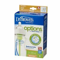 Dr Brown's Options Twin Pack - 270ml